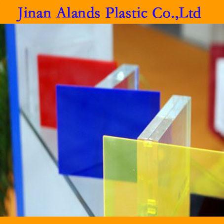 China 5mm Thickness Colors Acrylic Sheet Plexiglass Acrylic Board ...
