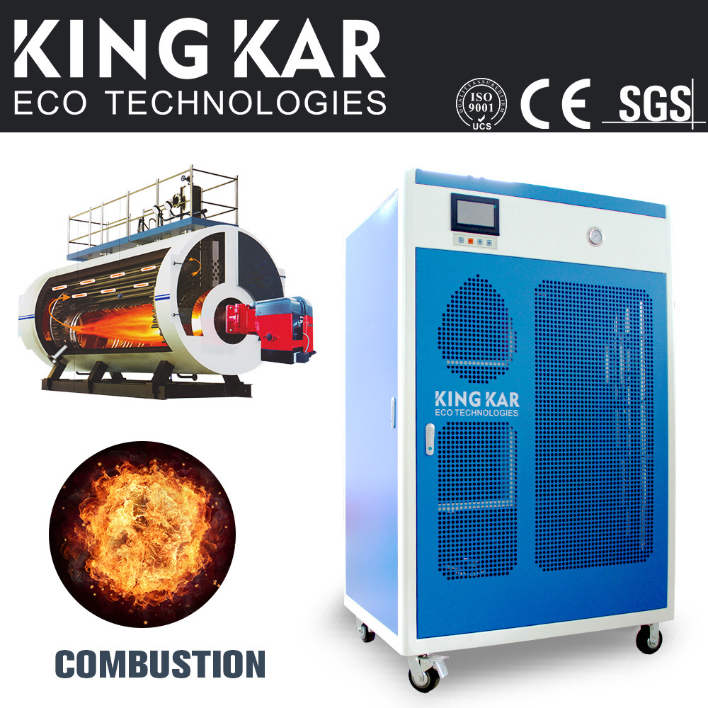 Hydrogen Gas Generator for Boiler (Kingkar7000) pictures & photos