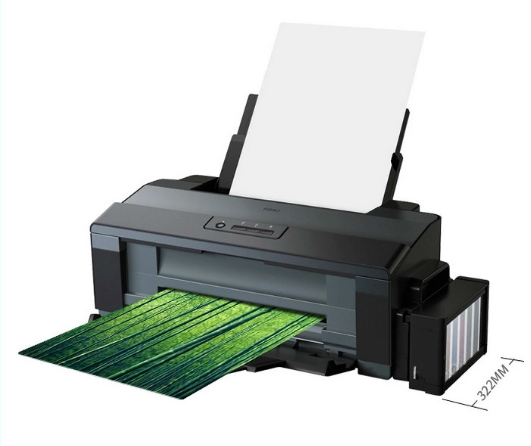 China L1300 Color Ink Jet Printer All In One Home Photo Printer China Sublimation Printer A3 Printer