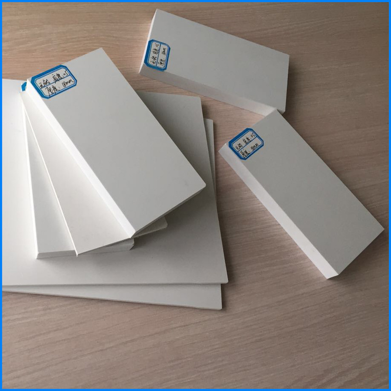 3 mm PVC Hard Skin Foam Board pictures & photos