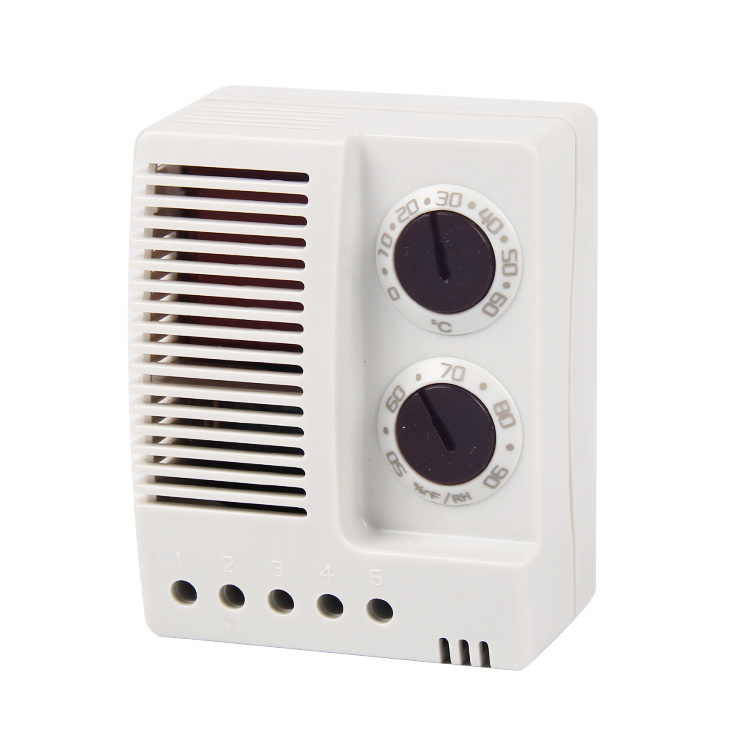 Electronic Hygrothermostat Cabinet Thermostat Humidity Controller Etf 012