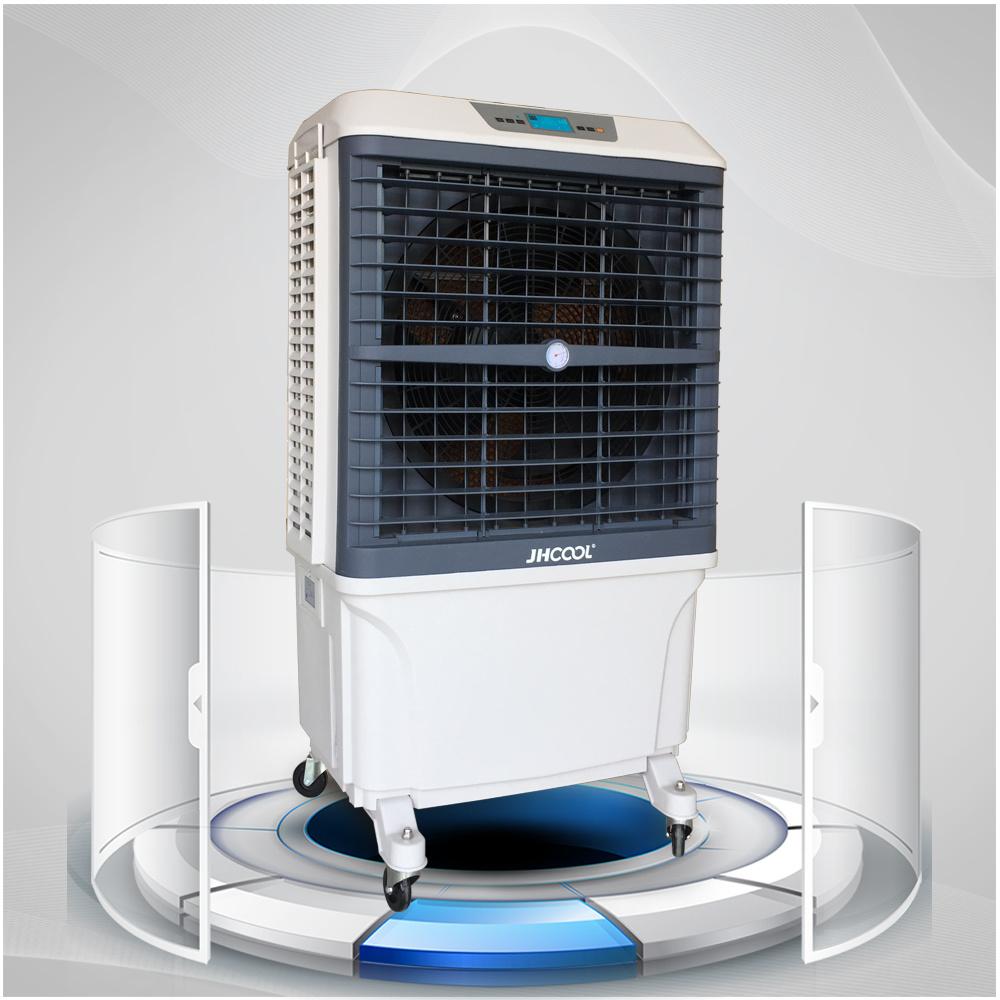 China Dubai Energy Saving Evaporative Air Cooler Portable