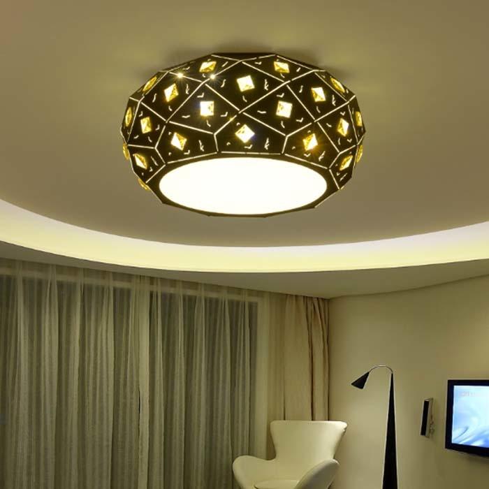 Hot Item Very Useful Modern Led Ceiling Lamp Light For Living Room