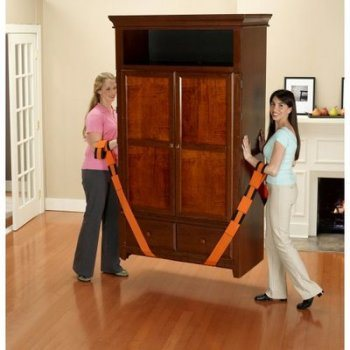 Furniture Moving Belt Moving Chest with Polyester