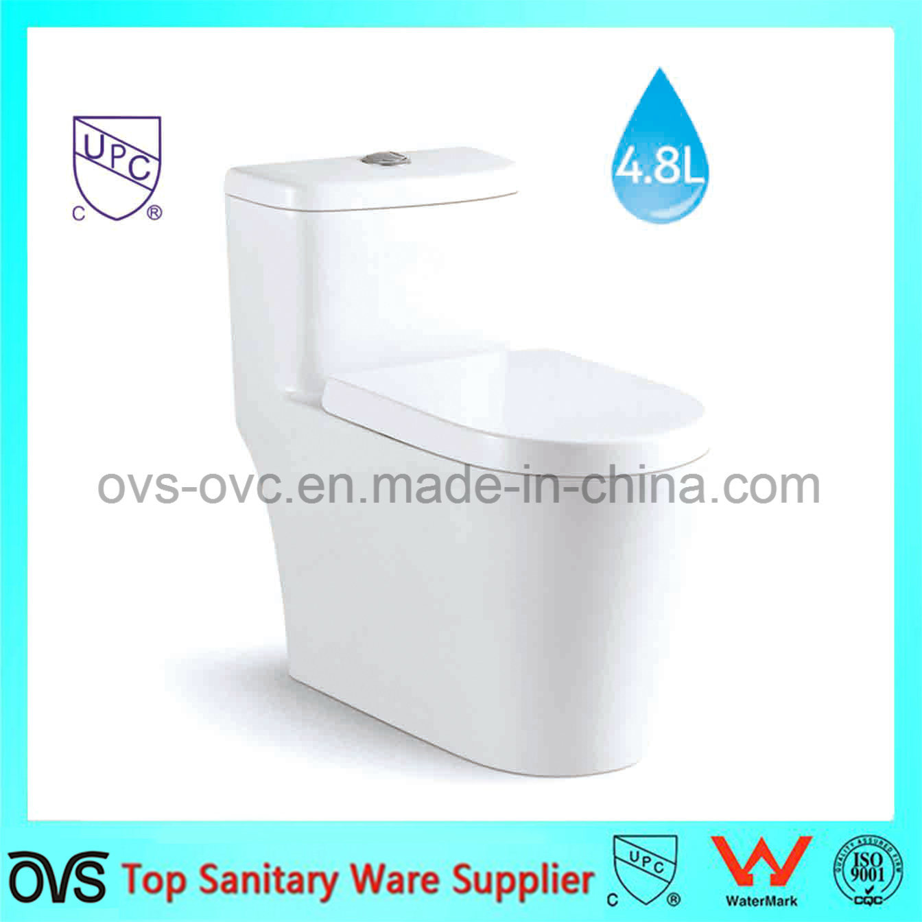 Wholesale Ceramic Toilet - Buy Reliable Ceramic Toilet from Ceramic ...