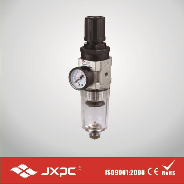 SMC Pneumatic Air Filter Regulator Frl Unit pictures & photos