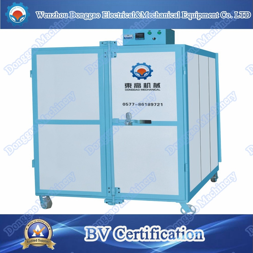 Concentrate Drying Oven for PU