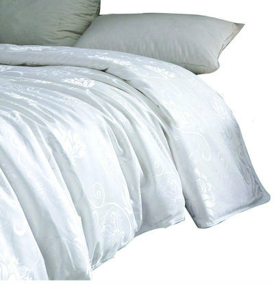 Bamboo Bedding Sheet Sets of 300tc Dyed