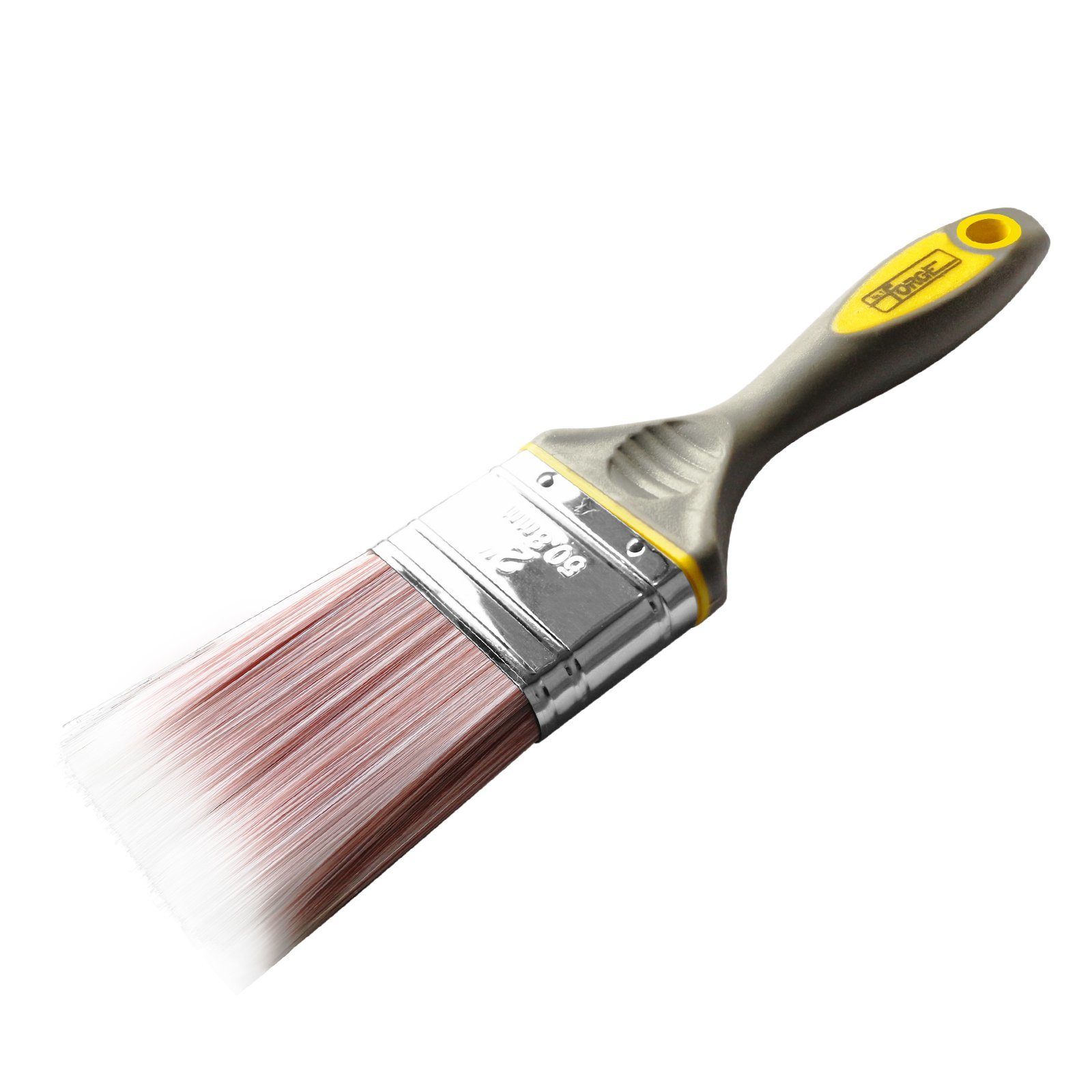 "2"" Painting Tools Paint Brush with Sharpened Synthetic Bristles and TPR Handle pictures & photos"