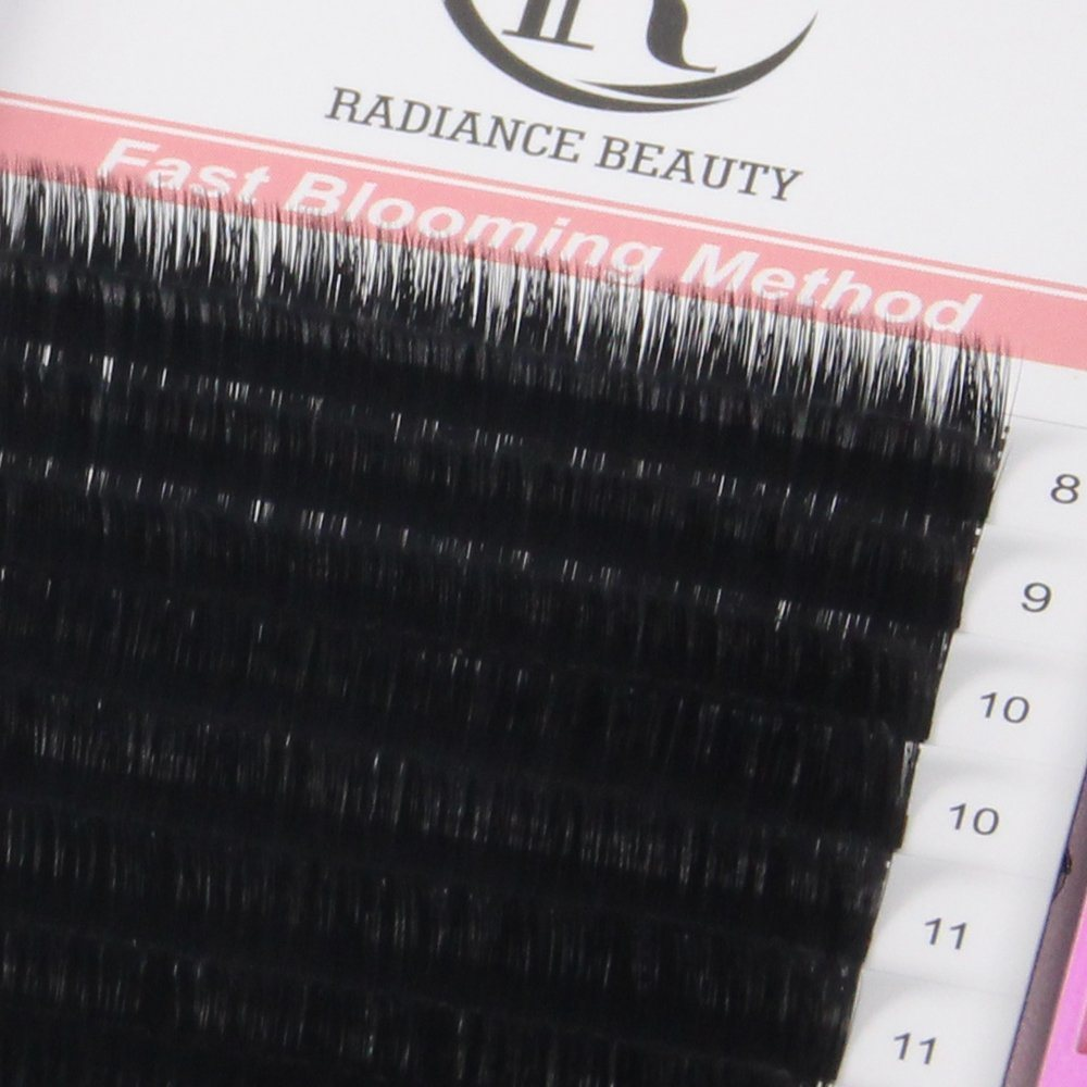 8c63e917511 China Human Hair Eyelashes Factory Imported Korean Silk Fur Private Label  Eyelash Extensions - China Eyelash, Mink Lash