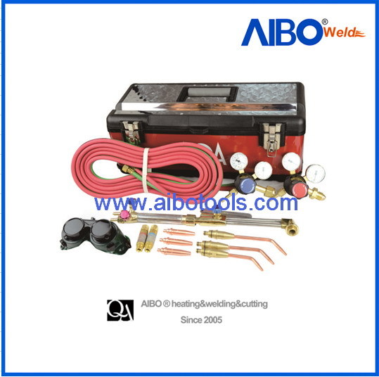 Welding Equipment Welding and Cutting Outfit for AC (5H1007) pictures & photos