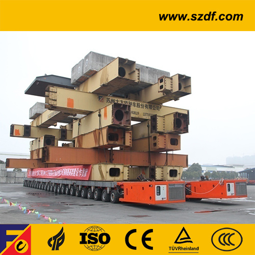 Spmt Hydraulic Modular Transporter (DCMC) pictures & photos