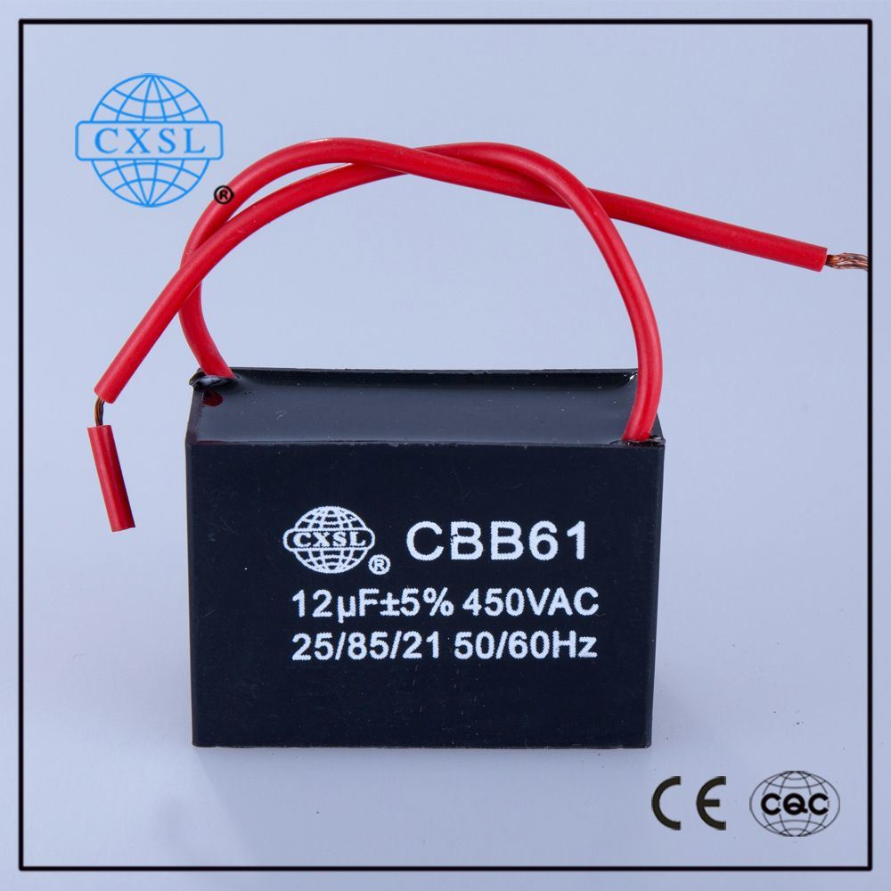 China Ceiling Fan Wiring Diagram Capacitor Cbb61 Motor Starting Cbb65