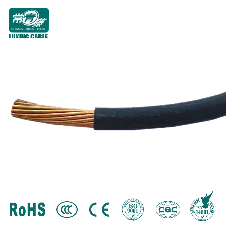 China Rvvb Rvb Rvh 2 Core Red and Black Electric PVC Insulated ...