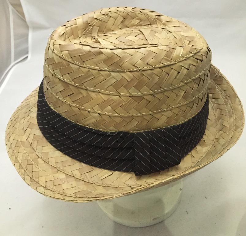 China Tropical Fashion Straw Fedora Hat for Summer - China Fashion ... 936a4cfaa341
