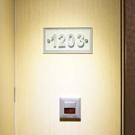 Peachy Hot Item Custom Hotel Room Door Sign Hotel Room Number Signs Shanghai Sign Manufacturer Download Free Architecture Designs Intelgarnamadebymaigaardcom