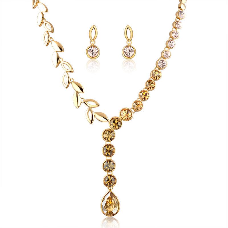 Necklace Fashion Jewelry