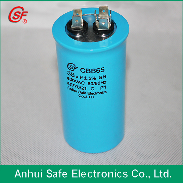 Dual Run Capacitor For Air Conditioner - Best Air 2018