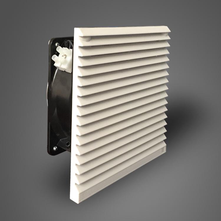 China Manufacturer Air Filter Fan 150mm 150mm Air Filter