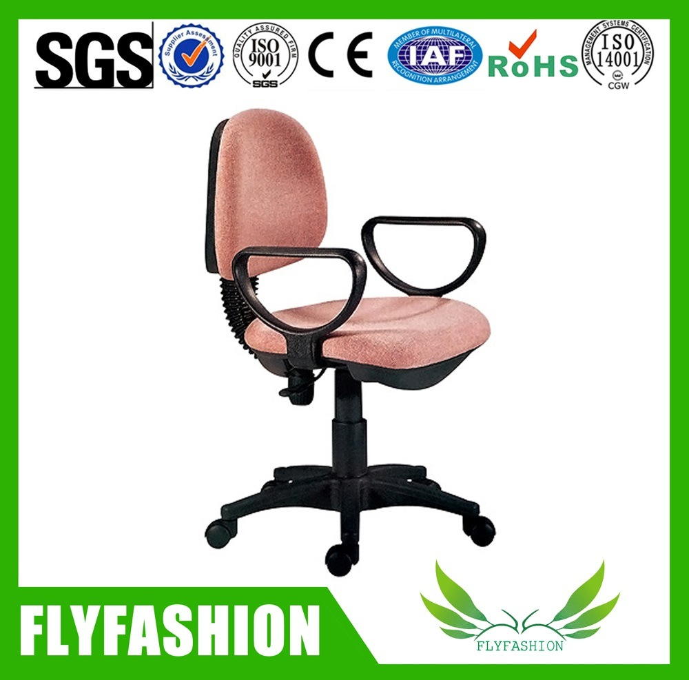Office Swivel Chairs Revolving Staff Chairs Fabric Office Executive Chair pictures & photos