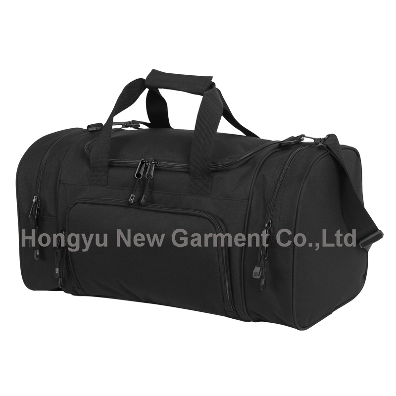"Military 21"" Sport Duffle Carry on Handbag"
