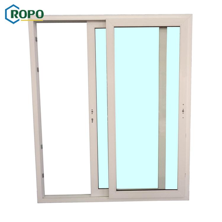 Upvc Sliding Patio Doors >> China Upvc Double Glazed Sliding Patio Door China Vinyl Door