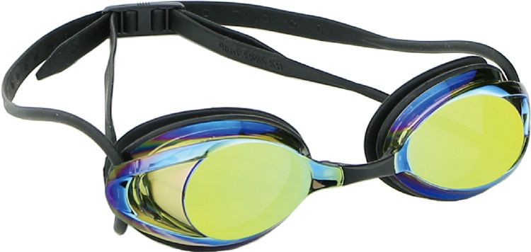 Swim Goggles Race One With Protective Case