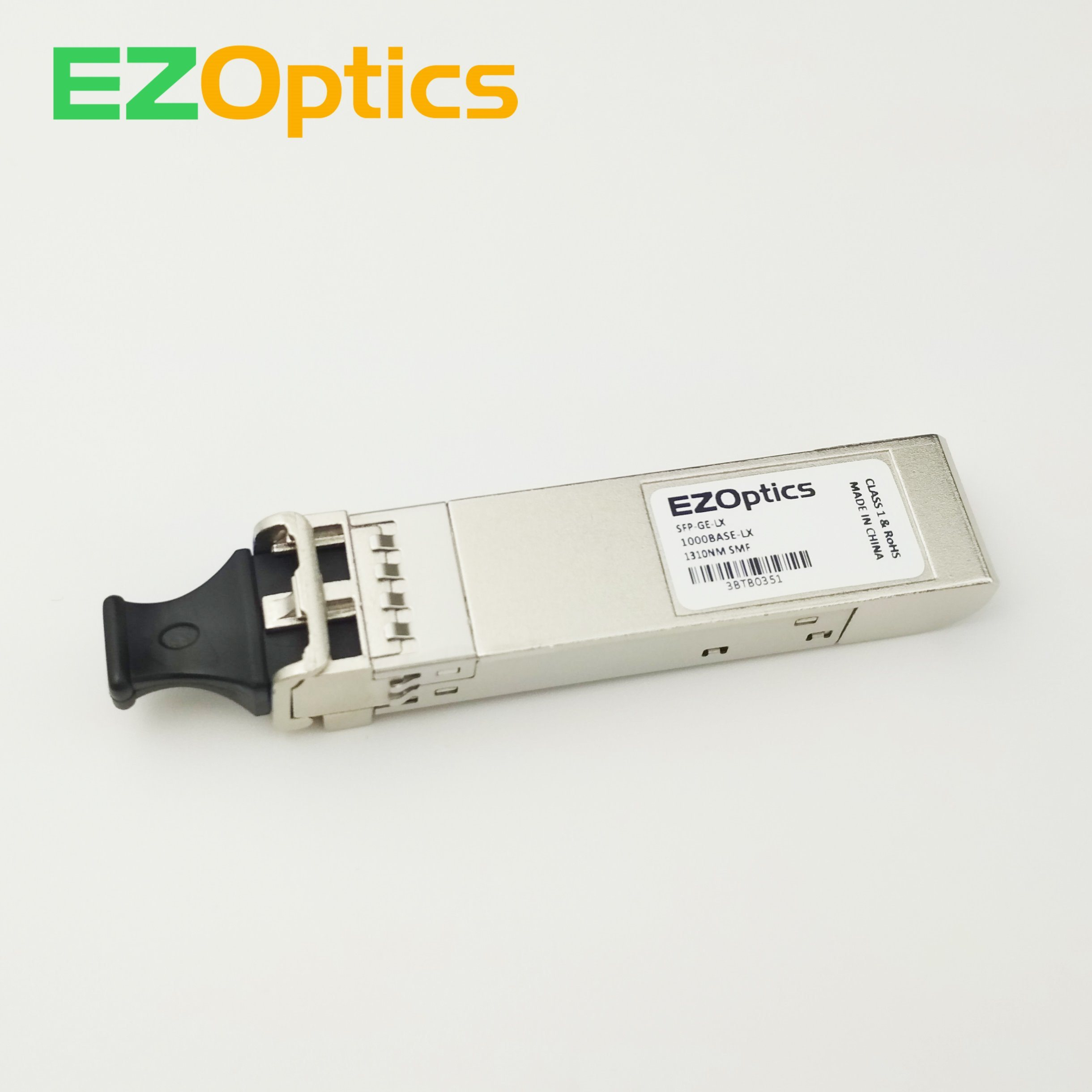 Cisco GLC-LH-SM Compatible 1000BASE-LX//LH SFP 1310nm 10km Transceiver Module-PS