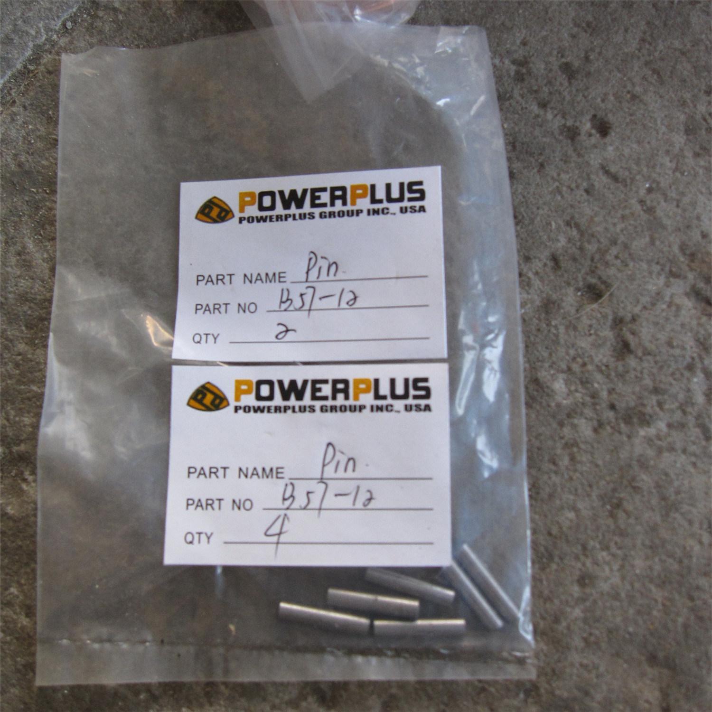 China Powerplus Wheel Loader Spare Parts Pin B-G001190-00015 - China ...