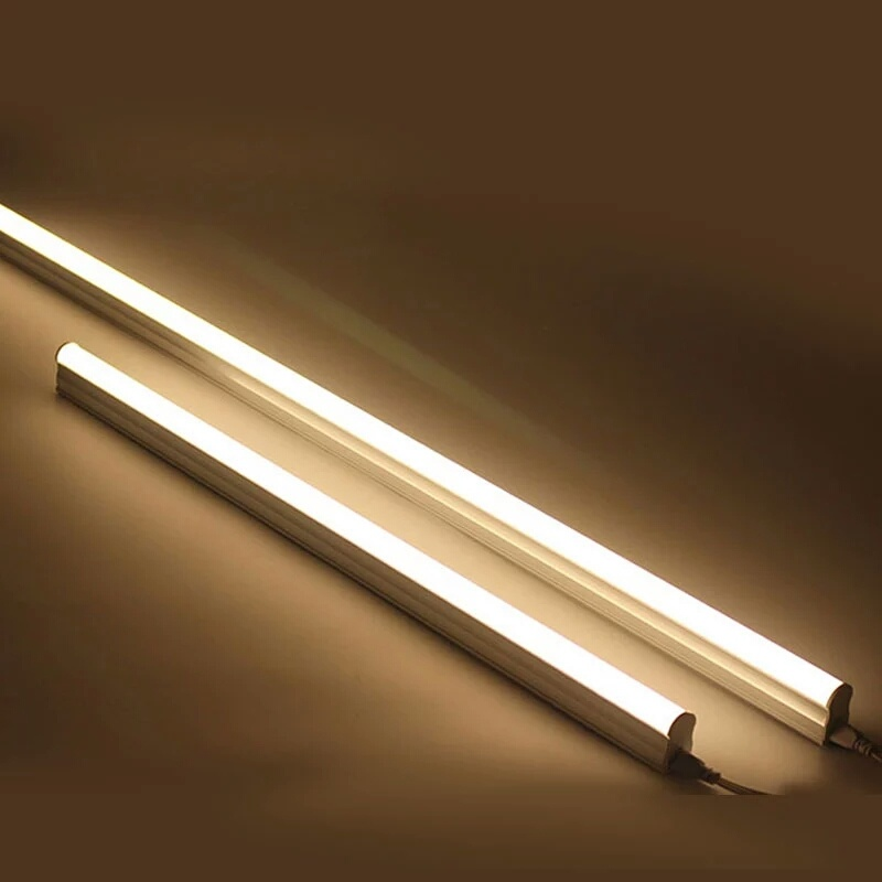 18W 24W 36W 48W 270 Degree Intergrated V-Shaped T8 LED Tube Light