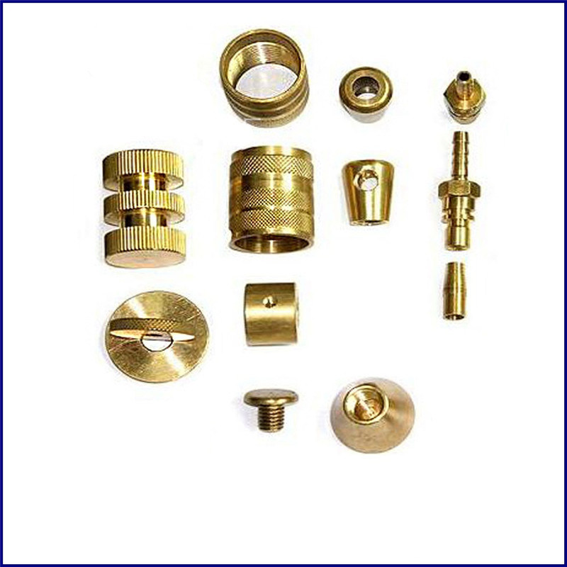 CNC Machining Parts, Metal Machining Processing Services, Mechanical Components