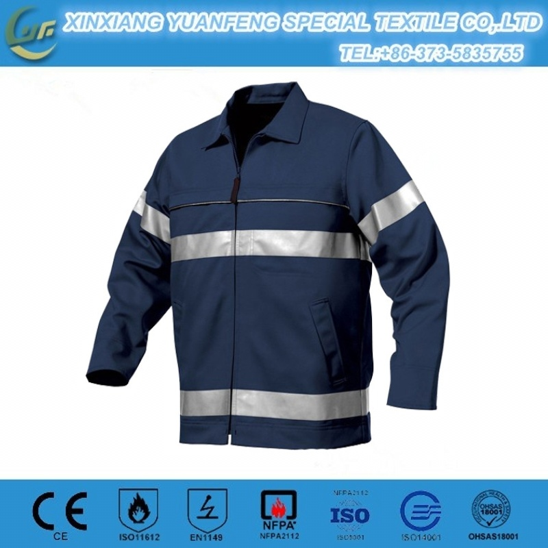 Long Sleeve Lightweight Enjineering Work Fr Uniform Shirts for Men pictures & photos