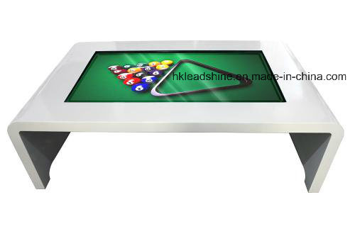 All In One 42 Inch Interactive Multi Touch Game Table For Kids With Android  System