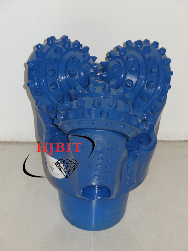China Iso Certification 10 12 Tci Tricone Drill Bit For Drilling