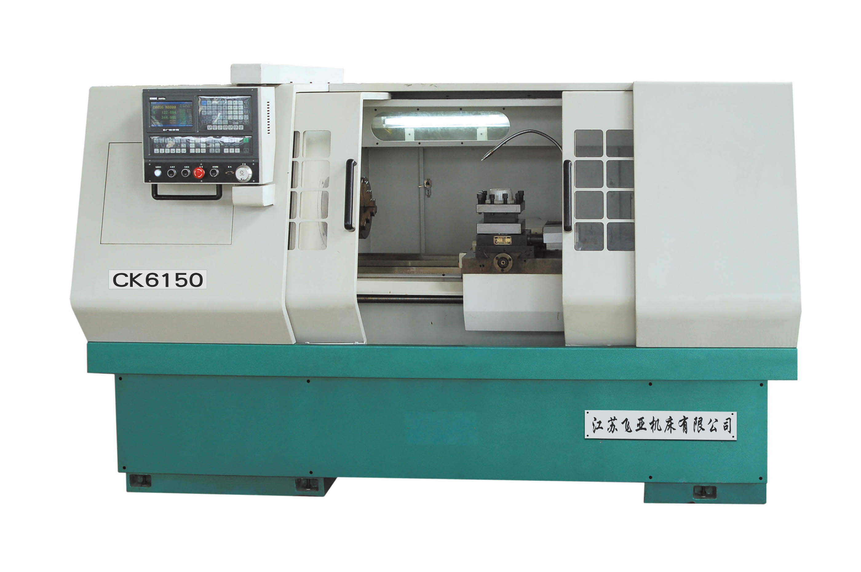 CK6150 Lathe Machine