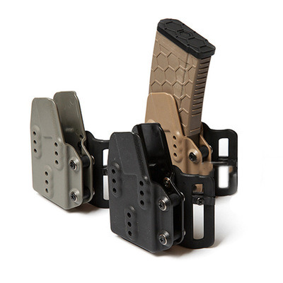 Hunting Tactical Ammo Pouch Cartridge Belt Carrier Bag Shotgun Holder Case