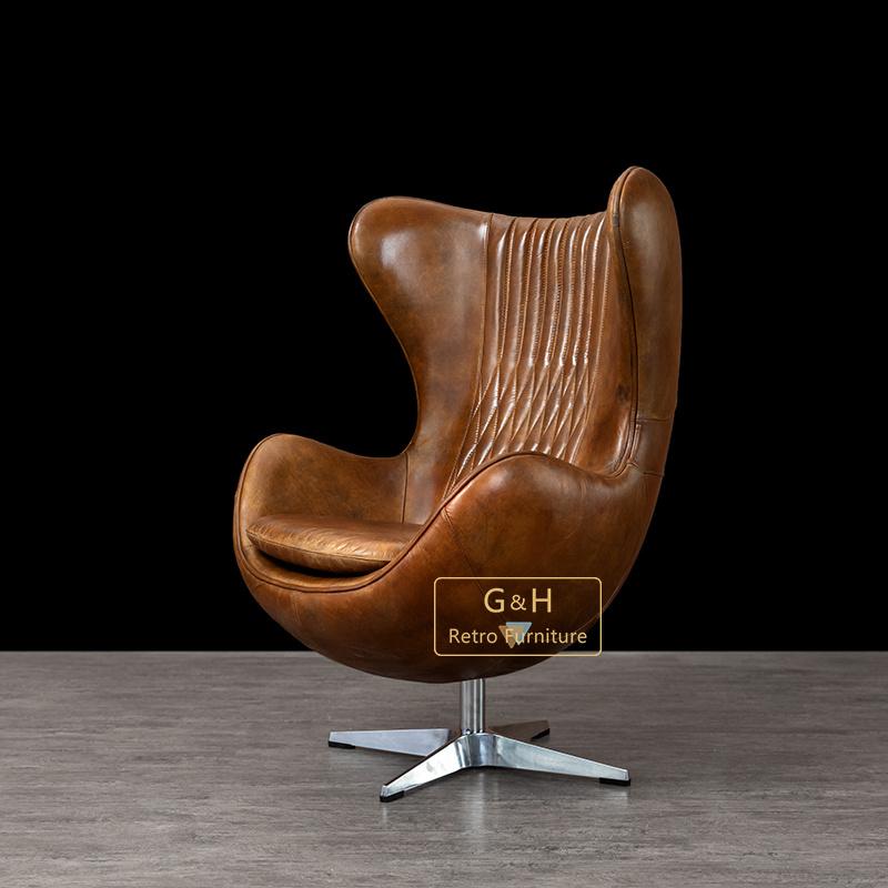Arne Jacobsen Egg Chair.China Arne Jacobsen Egg Chair In Livingroom China Egg Chair