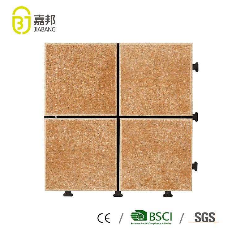 China Wholesale 12x12 Standard Size Of Glazed Vitrified Outdoor