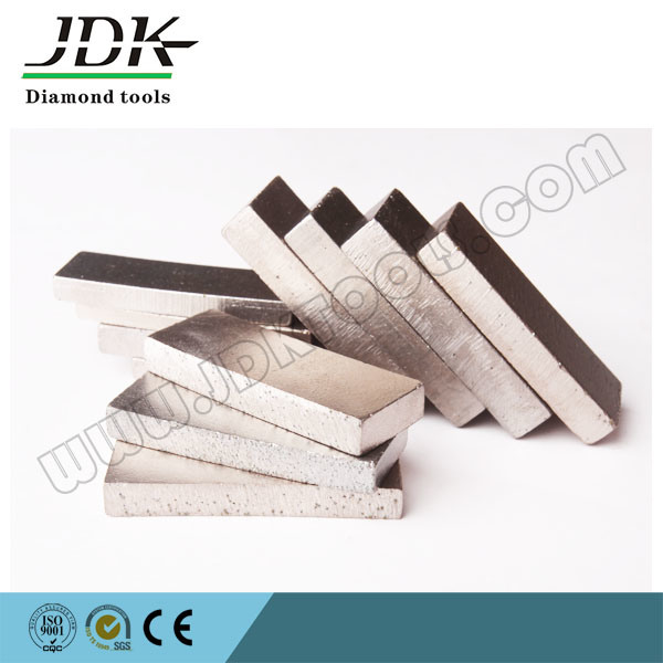Smooth Cutting Diamond Segment for Sandstone Cutting pictures & photos