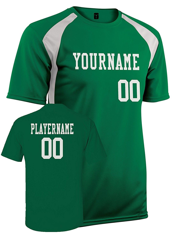 Soccer Team T Shirts Designs Bcd Tofu House