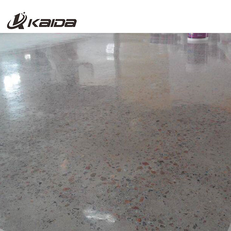 China Concrete Driveway Curing Drying Time Floor Harden Agent