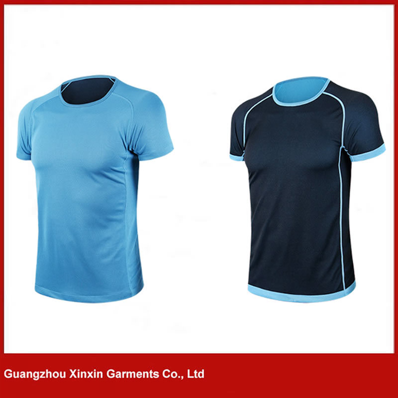 a50febfb9 Custom Print High Quality Dri Fit Reversible Soccer Jersey Sport T Shirts  with Your Logo (R206)