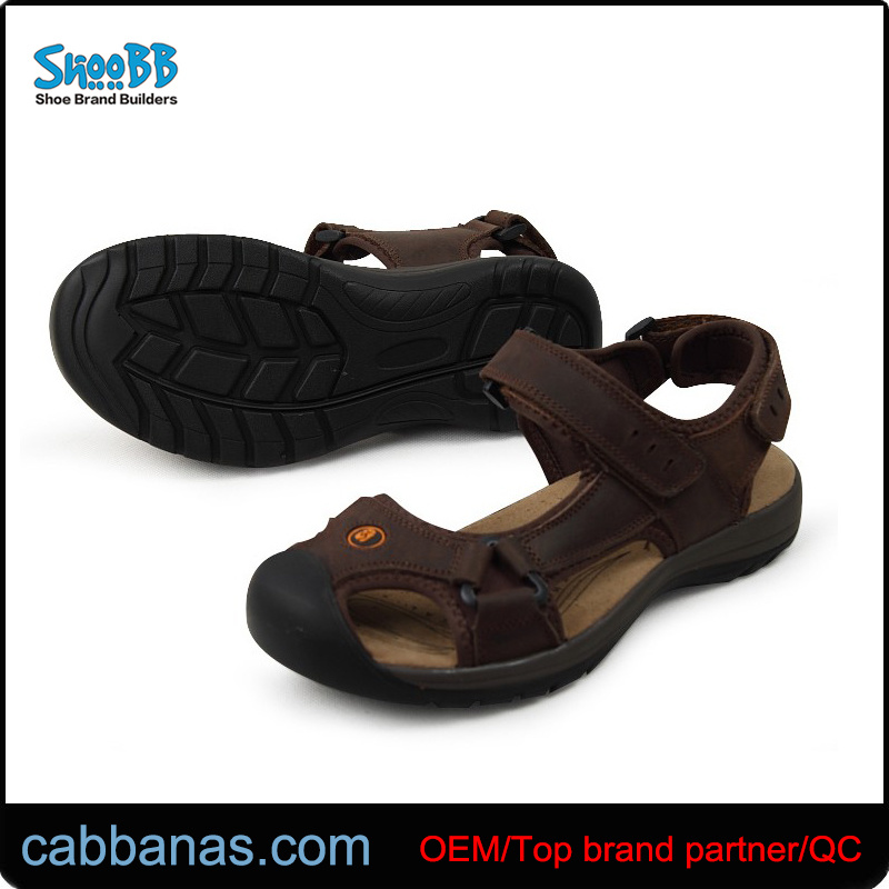 94744df2ce09 China Molded EVA Stylish Walking Mens Sandals - China Sliders