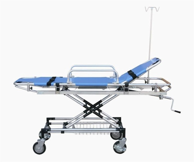 Hospital Patient Emergency Bed Yxh-3L