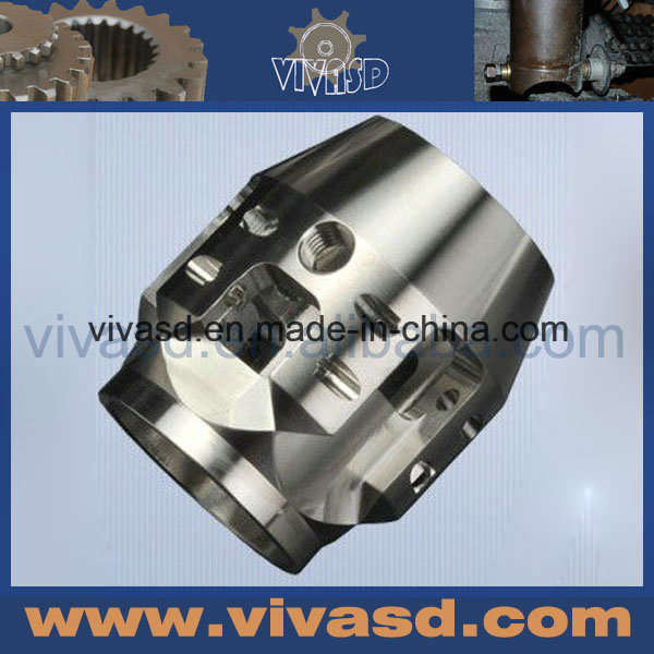 OEM CNC Machining Service Stainless Steel CNC Parts Auto Spare Parts pictures & photos