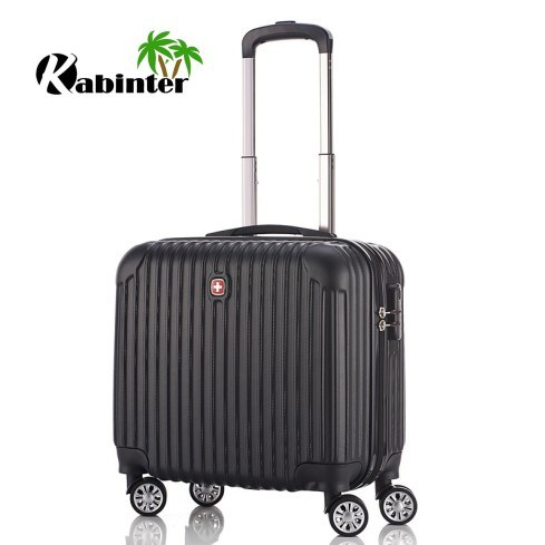 China Abs Trolley Luggage Laptop Trolly Bag Business Computer
