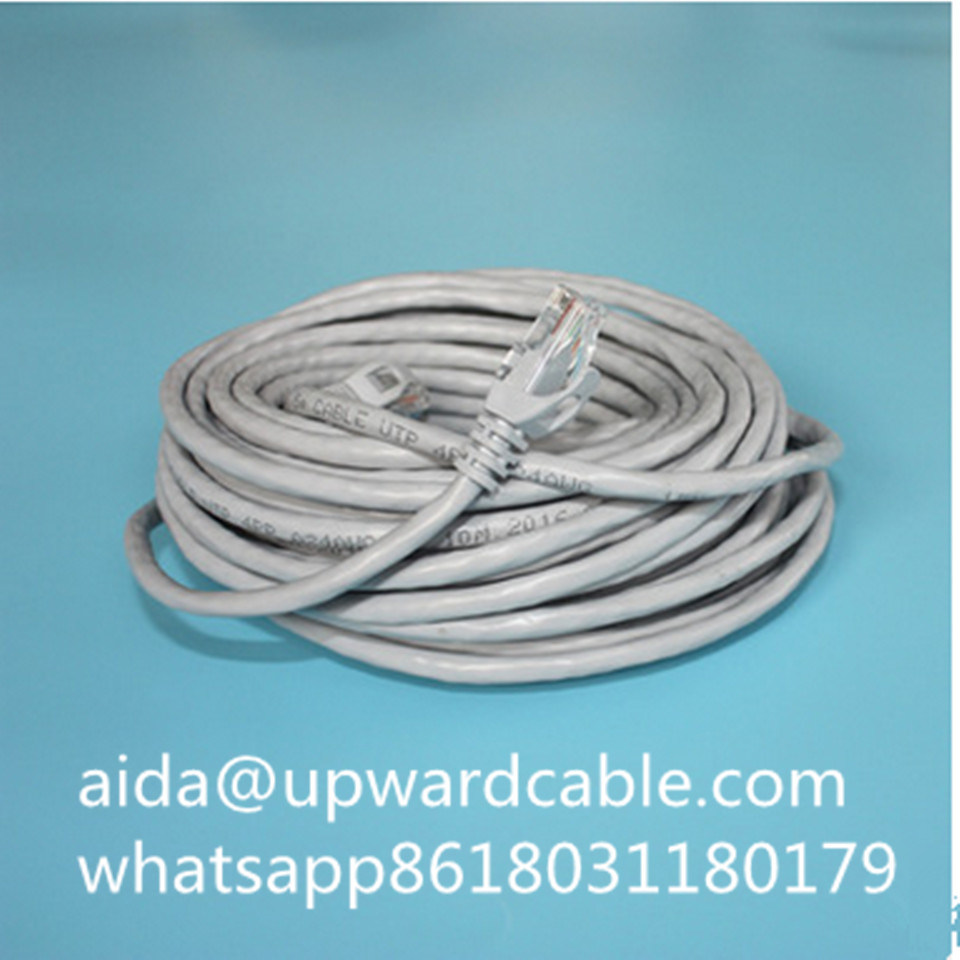 China Hot Sale LAN Cable UTP Cat5e Photos & Pictures - Made-in-china.com