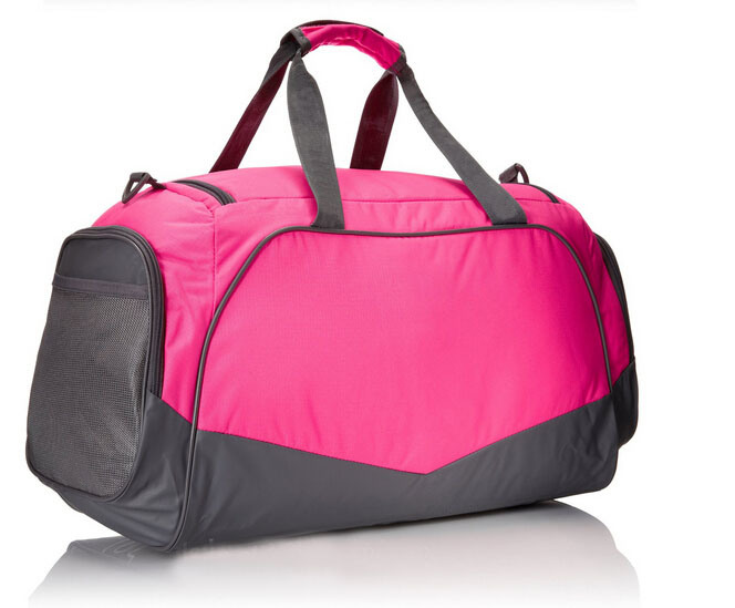 Classic Nylon Travel Duffle Bag for Women pictures & photos