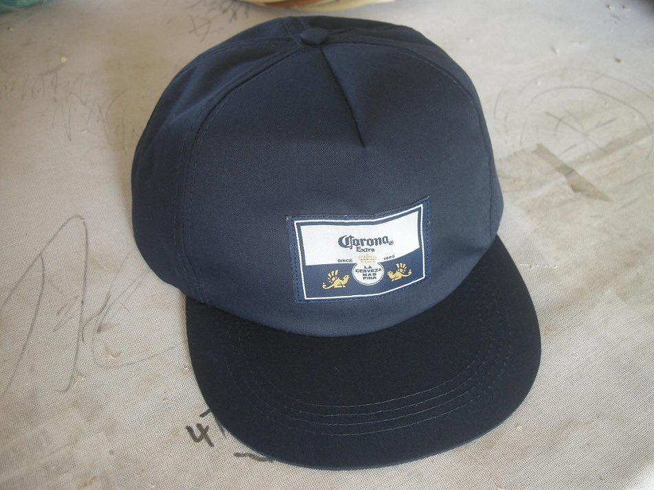 Promotional Cotton Baseball Cap with High Quality