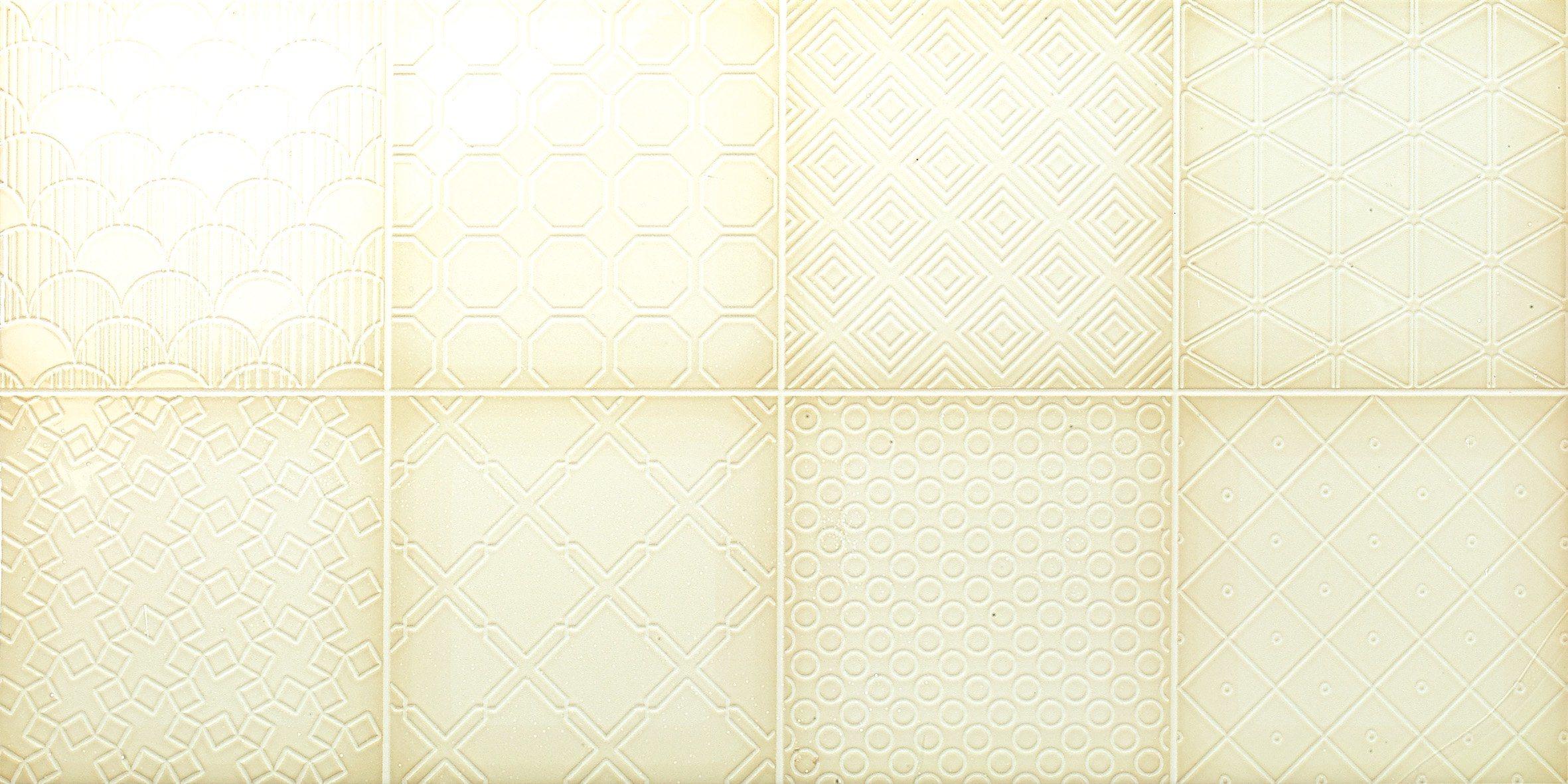 China Ceramic Tile New Design Parallelogram Wall Ceramic Tiles ...